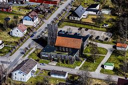 Bodafors kirke