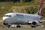 Boeing 737-476, Qantas (Jetconnect) JP6812916.jpg