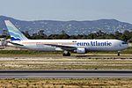 Boeing 767-3Y0(ER), EuroAtlantic Airways JP6843858.jpg