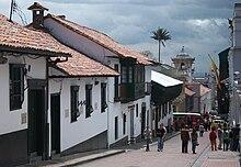 La Candelaria - Wikipedia