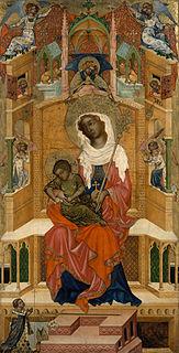 Madonna of Kłodzko