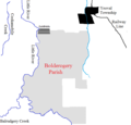 Bolderogery Parish Sketch Map.png
