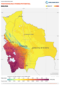 Bolivia PVOUT Photovoltaic-power-potential-map GlobalSolarAtlas World-Bank-Esmap-Solargis.png