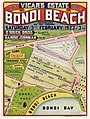 Bondi Beach Vicar's Estate Auction 1923.jpg