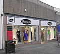 Bonmarche - Cheapside - on a rainy day^ - geograph.org.uk - 1590390.jpg