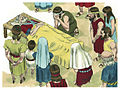 Book of Joshua Chapter 24-5 (Bible Illustrations by Sweet Media).jpg