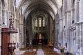 Bordeaux - Cathédrale St André - Nef.jpg