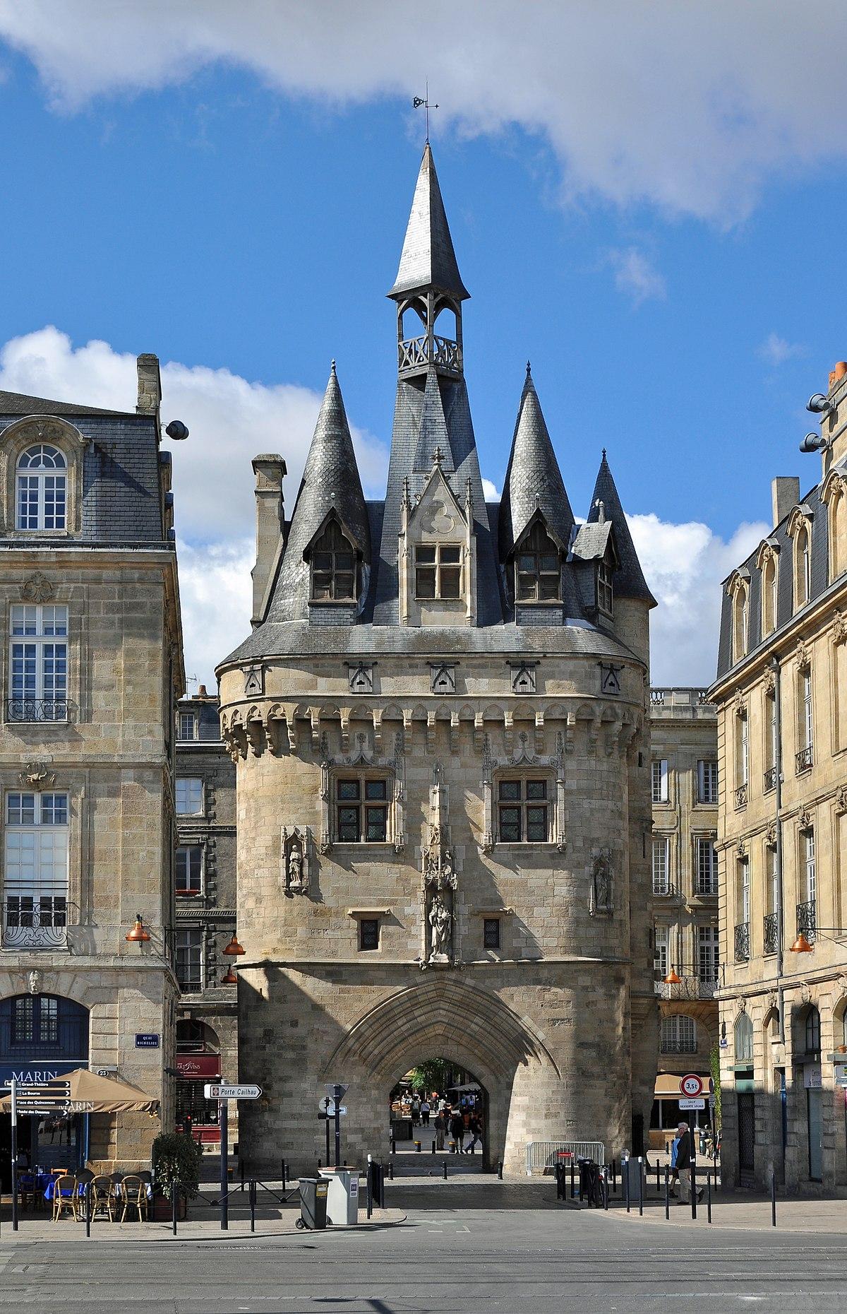 monument historique de france