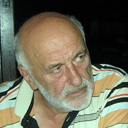 Boris Lukanov Bulgarian actor.JPG