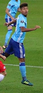 Boubacar Kamara French footballer