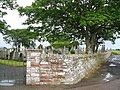 Bower Churchyard - geograph.org.uk - 254109.jpg