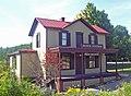 Boyce Station, Upper St Clair, PA.jpg