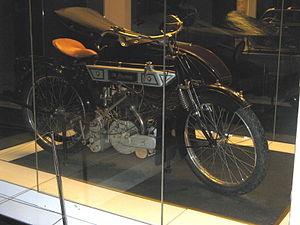 Bradbury Motor Cycles - Bradbury motorcycle