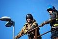 Brannmenn fra Bamble brannvesen 02.jpg