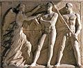 Braunschweig HJ-Akademie Relief Ehre (2006).JPG