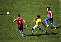 Brazil vs. Chile in Mineirão 28.jpg