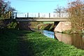Bridge 18, Arleston - geograph.org.uk - 282824.jpg