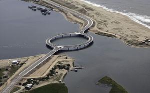 Puente de Laguna Garzón