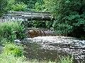 Bridge over Calder - geograph.org.uk - 919426.jpg