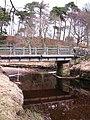 Bridge over the Washburn - geograph.org.uk - 1748415.jpg