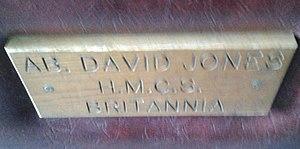 Britannia Yacht Club AB David Jones HMCS Britannia.jpg