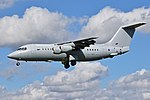 British Aerospace BAe 146 C.3 'ZE707' (26175435008).jpg