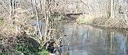 Bronxville NY Bronx River