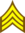 Brown and Gold Sergeant Stripes.png