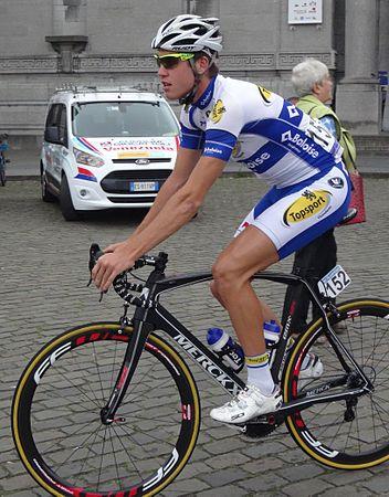 Bruxelles et Etterbeek - Brussels Cycling Classic, 6 septembre 2014, départ (A267).JPG
