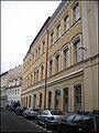 Budova školy v Teplicích, Kapelní 2.jpg