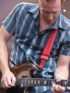 Bill Janovitz American musician