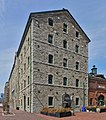 Building 3 (grist mill) of the Distillery District.jpg