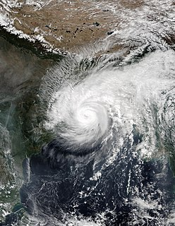 Cyclone Bulbul North Indian cyclone in 2019