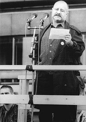 Ekkehard Schall - Ekkehard Schall (November 1989)