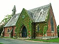 Burial chapel, Carlisle Cemetery - geograph.org.uk - 902682.jpg