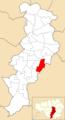 Burnage (Manchester City Council ward) 2018.png