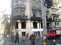 Burned building in Sina str. 02.jpg
