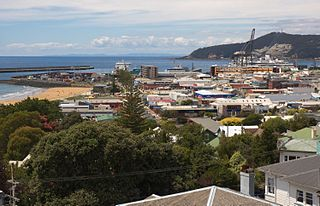 Burnie, Tasmania City in Tasmania, Australia