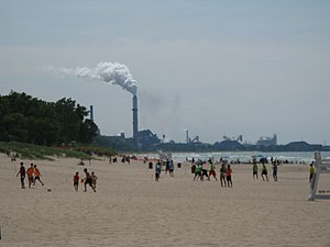 Bailly Generating Station - Wikipedia