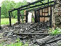 Burnt shed, Horsforth - geograph.org.uk - 821729.jpg