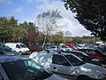 Busy Carpark at Trago Mills - geograph.org.uk - 991062.jpg