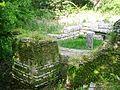 Butrint, anticke vykopavky - Aeskulapuv chram.jpg