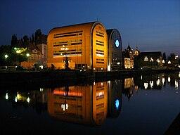 Bydgoszcz BRE-zmiezch