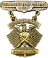 CMP Civilian EIC Rifle Badge-Bronze.png