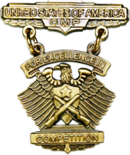 NRA's Law Enforcement EIC Badge