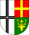 COA archbishop DE Simar Hubert Theofil.png