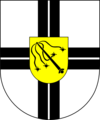 COA cardinal DE Geissel Johannes Baptist Jacob.png