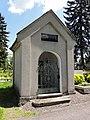 CZE Český Těšín Svibice Hřbitov - grób rodziny Macurów.JPG