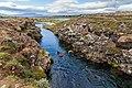 Cañón Silfra, Parque Nacional de Þingvellir, Suðurland, Islandia, 2014-08-16, DD 054.JPG