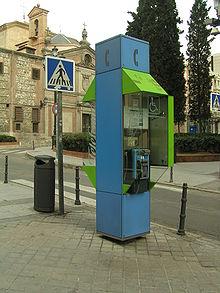 Telefonica Spanien